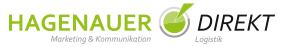 Hagenauer Direkt GmbH Logo